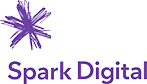 Spark Digital Logo